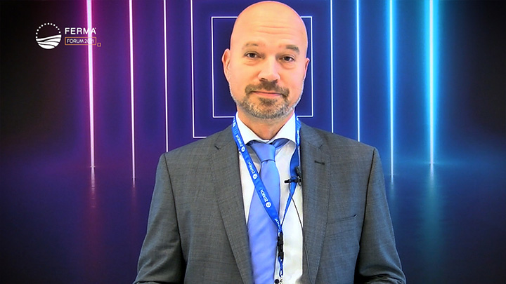 Ruben de Bruin, Zurich Insurance