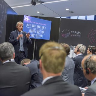 Picture for FERMA Forum 2021